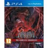 Anima Gate of Memories Nameless Chronicles PS4