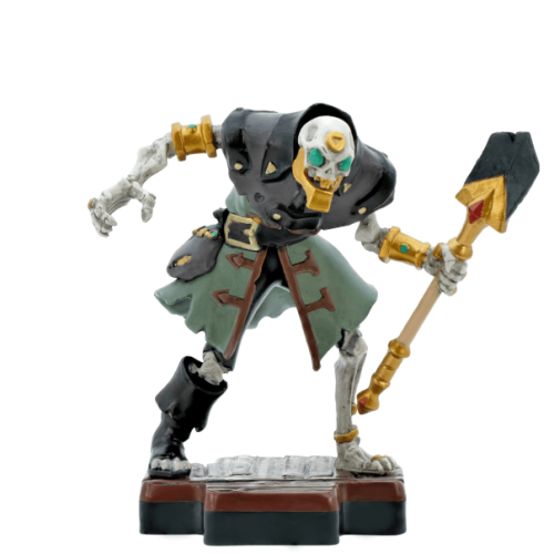Figura Totaku Sea of Thieves Gold Hoarder nº12
