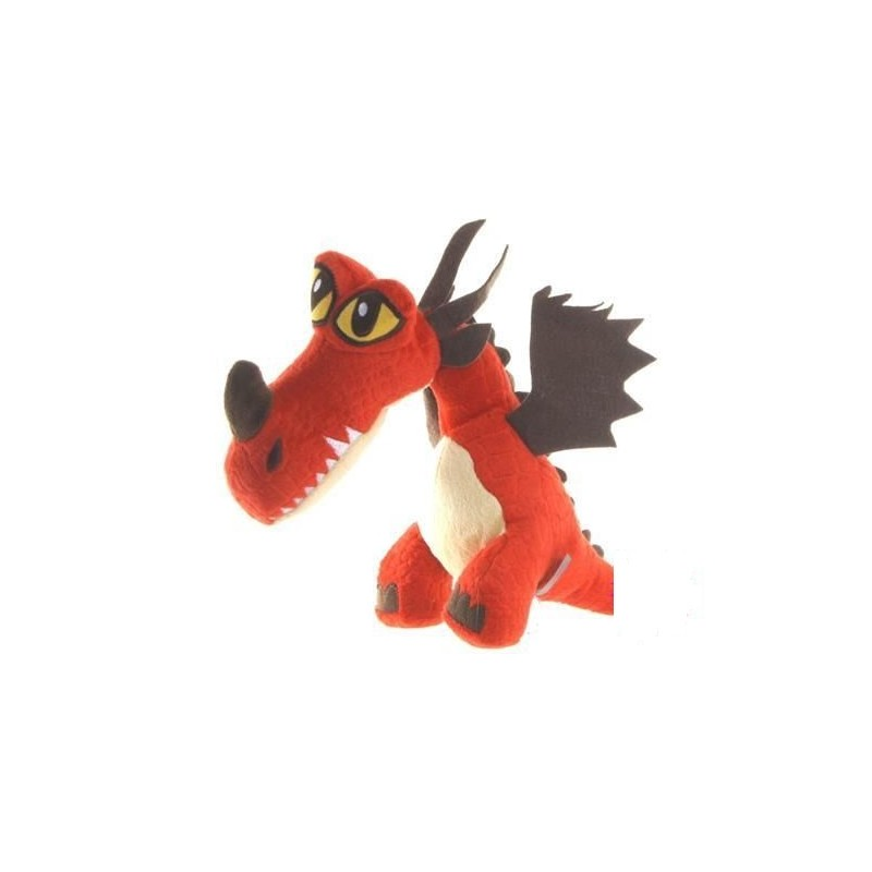 Peluche Monstrous Nightmare Dragão 2