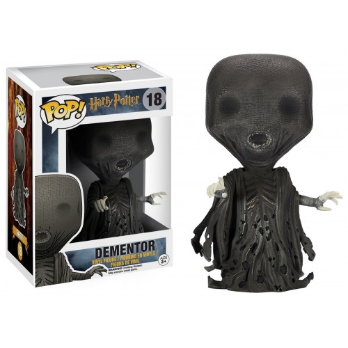 Figura Funko POP Harry Potter Dementor 18