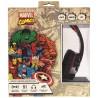 Headset Indeca Marvel Comics PS3 (Multiplataforma)