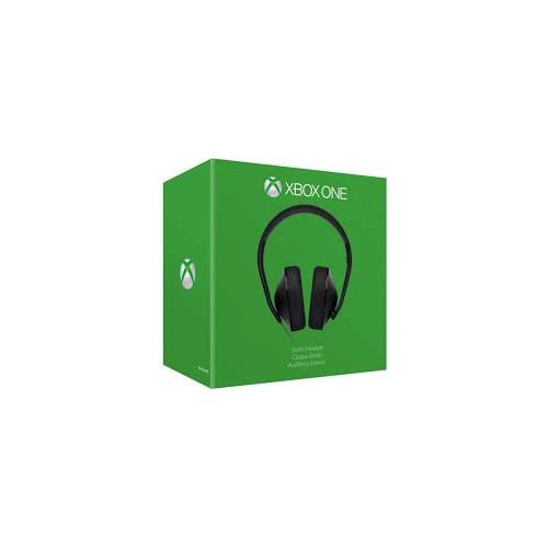 Headset Microsoft (com fios) Xbox One