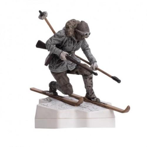 Figura Totaku Battlefield V Solveig nº34