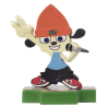 Figura Totaku Parappa The Rapper nº06