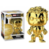 Figura Funko POP Marvel Studios 10 Years Hulk Gold Chrome 376