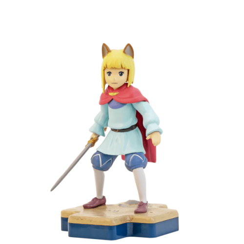Figura Totaku Ni No Kuni Evan nº09
