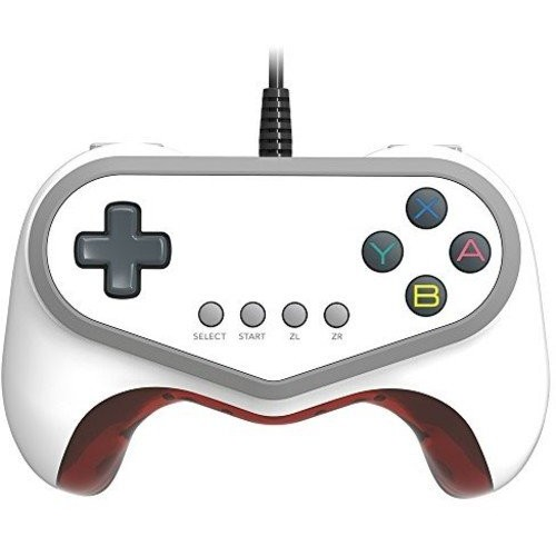 Comando Hori Pokkén Tournament Pro Nintendo WiiU & Switch