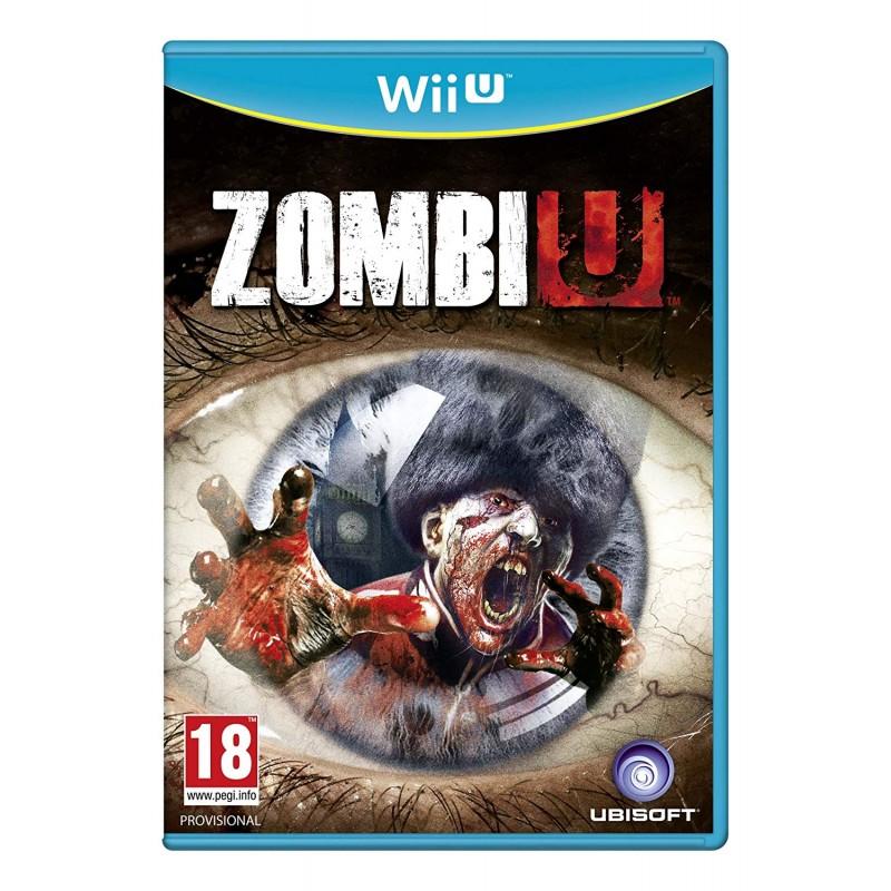 Zombi U Nintendo WiiU
