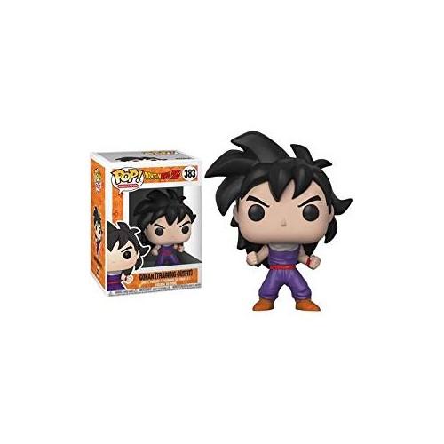 Figura Funko POP Dragon Ball Z Gohan 383