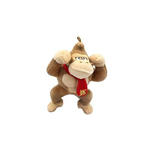 Peluche Donkey Kong 20cm