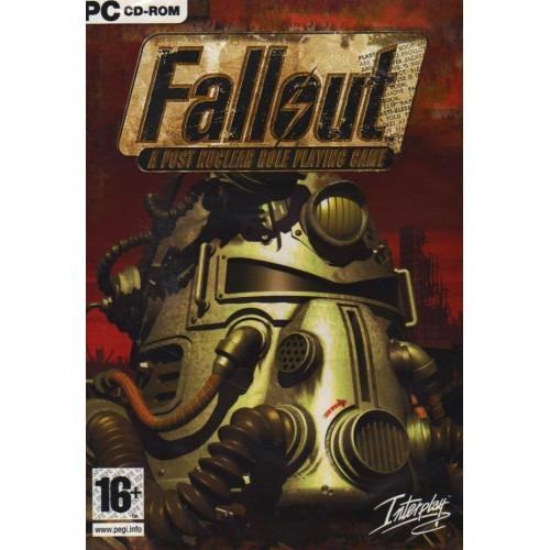 Fallout PC