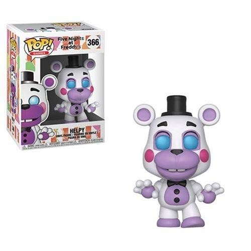 Figura Funko Pop Five Nights at Freddy's Helpy 366