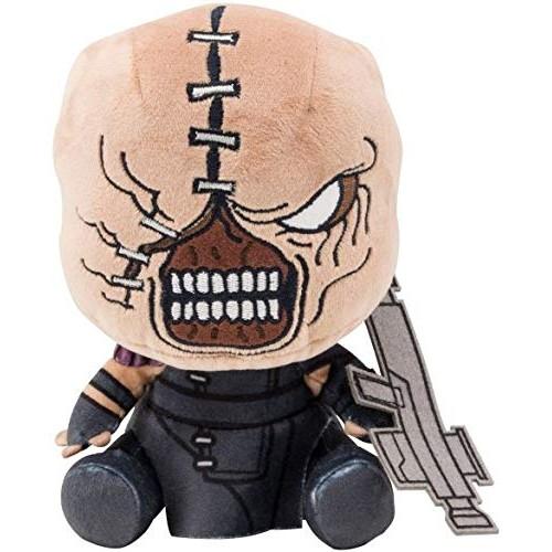 Peluche Resident Evil Nemesis 16cm