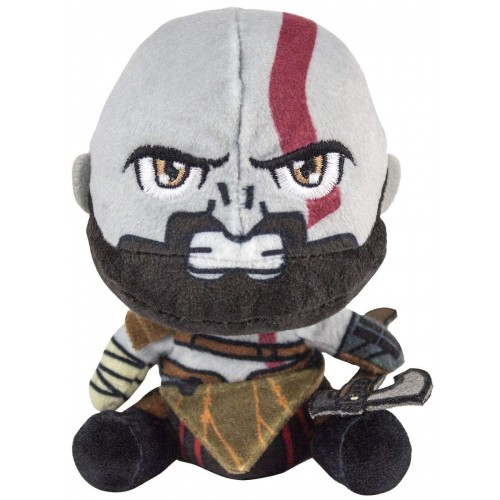 Peluche God of War Kratos 16cm