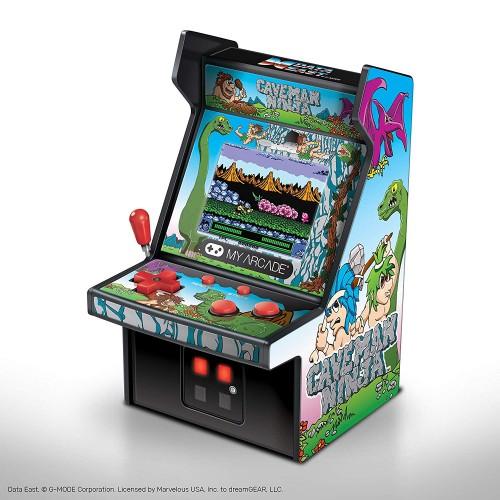 Consola Retro Arcade Micro Player Caveman Ninja