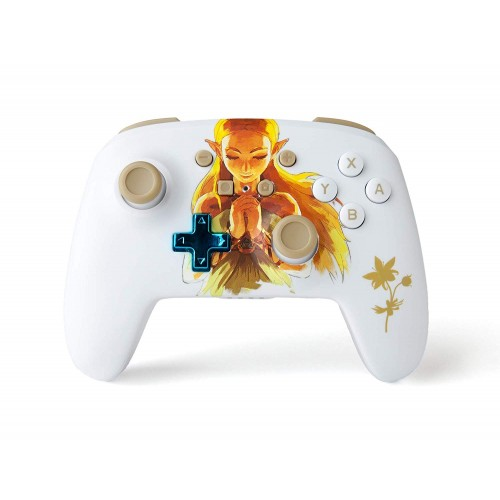 Comando PowerA Wireless Zelda BOTW