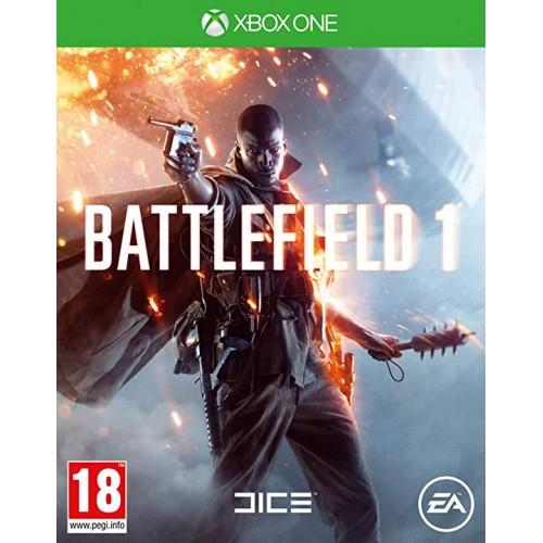 Battlefield 1 USADO Xbox One