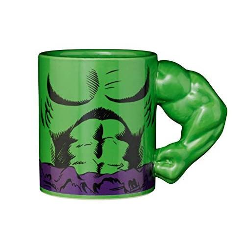 Caneca Meta Mugs Marvel Hulk 350ml