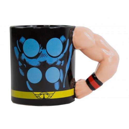 Caneca Meta Mugs Marvel Thor 350ml