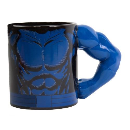 Caneca Meta Mugs Marvel Black Panther 350ml