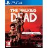 The Walking Dead The Final Season The Telltale Series