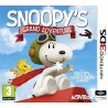 Snoopy's Grand Adventure USADO Nintendo 3DS