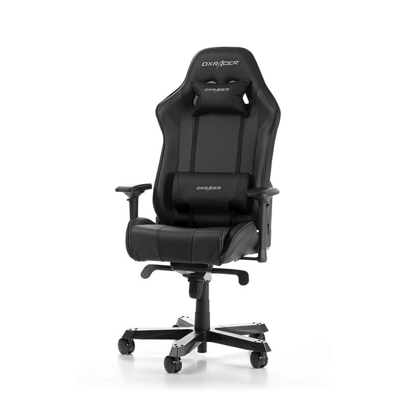 Cadeira DXRacer King K06 Preto