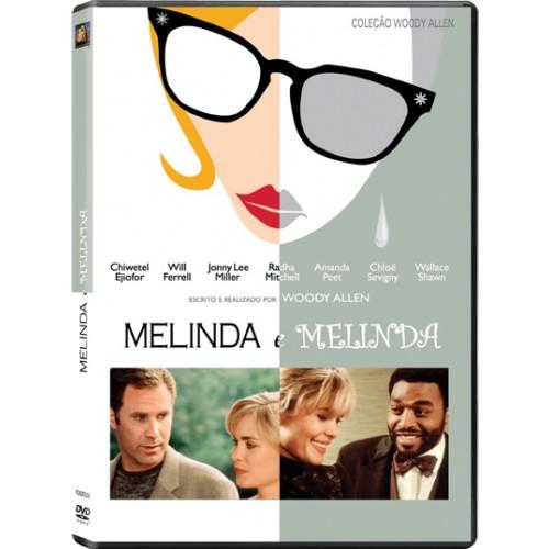 Melinda e Melinda DVD