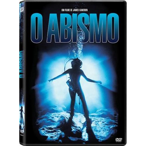 O Abismo DVD