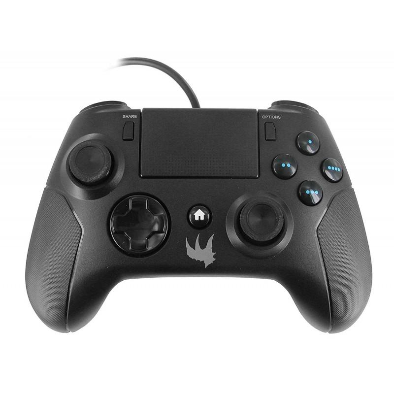 Comando com fios Gator Claw Dualshock PS4