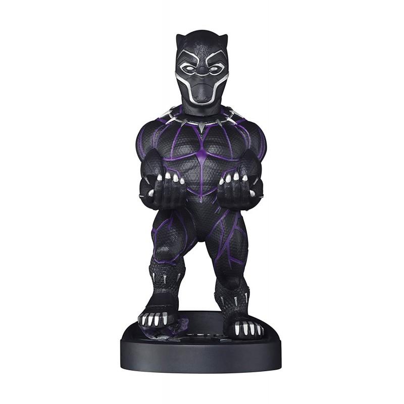 Carregador / Suporte Cable Guy Black Panther