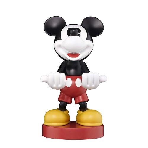 Carregador / Suporte Cable Guy Mickey Mouse