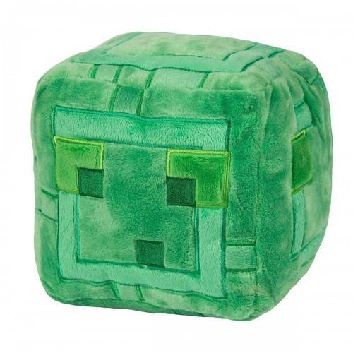 Peluche Minecraft Slime 24cm