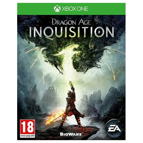 Dragon Age Inquisition USADO Xbox One