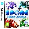 Spore Hero Arena USADO Nintendo DS