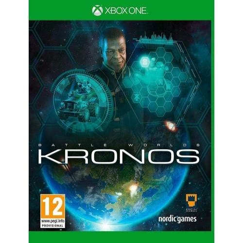Battle Worlds Kronos Xbox One