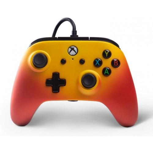 Comando PowerA Solar Fade Xbox One (com fios)