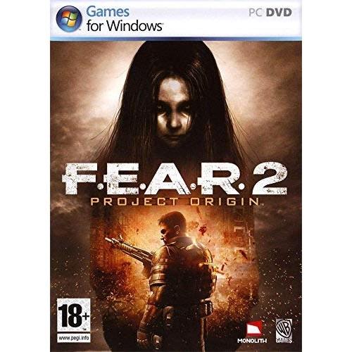 F.E.A.R. 2 Project Origin FEAR PC