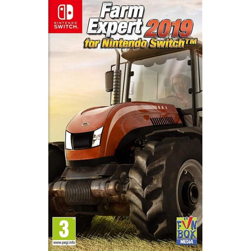 Farm Expert 2019 Nintendo Switch