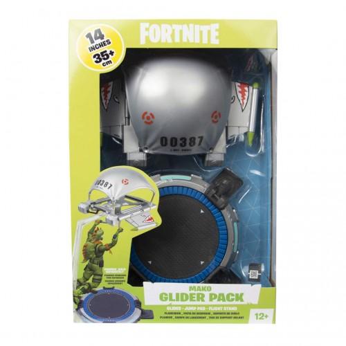 Boneco Fortnite Mako Glider Pack 35cm