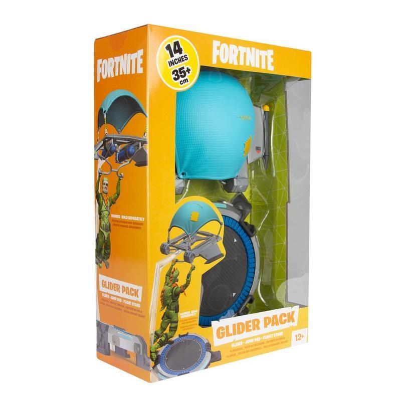 Boneco Fortnite Glider Pack 35cm