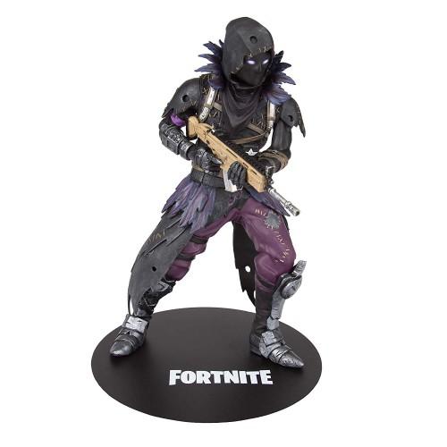 Boneco Fortnite Raven 28cm