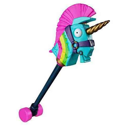 Boneco Fortnite Rainbow Smash 99cm