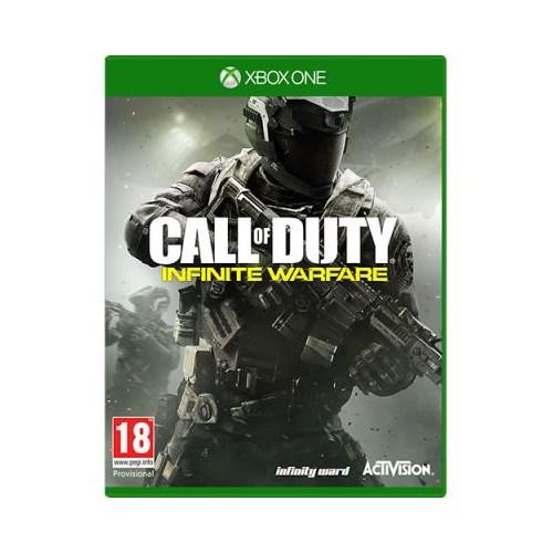 Call of Duty Infinite Warfare USADO Xbox One