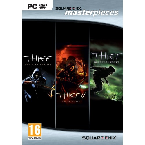 Thief Masterpieces PC