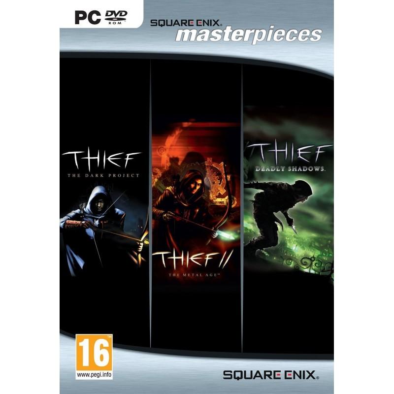 Thief Masterpieces PC