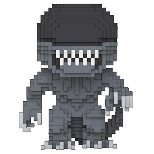 Figura Funko Pop Alien Xenomorph 24