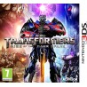 Transformers Rise of the Dark Spark USADO Nintendo 3DS