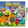 Pac Man Party 3D USADO Nintendo 3DS