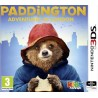 Paddington Adventures in London USADO Nintendo 3DS
